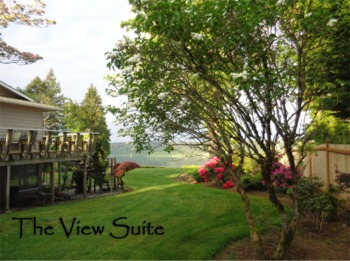 SeaCliff View Suite Rates